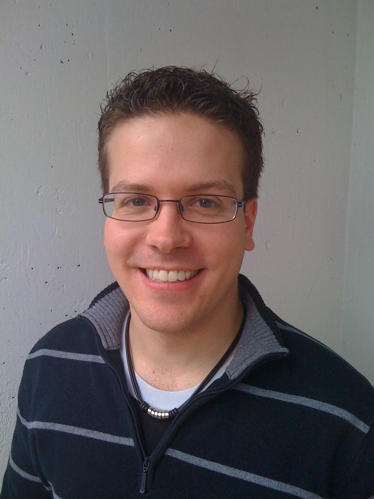 Niels Weber