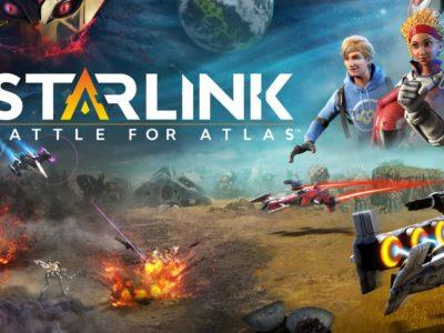 La tête dans les étoiles, les pieds sur Terre [Starlink – Battle for Atlas]