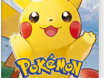A la chasse aux Pokémon père-fils.