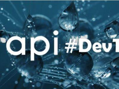 API #DevTalks