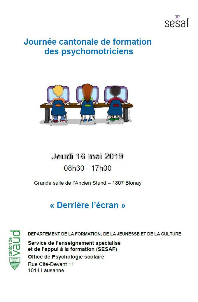 SESAF 16 mai 2019