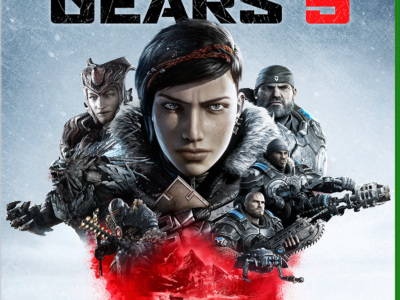 Acte I [Gears 5, PC]