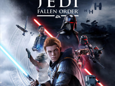 L'équilibre dans la Force [Star Wars: Jedi Fallen Order, Xbox One]
