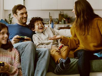 L'accompagnement parental dans les jeux vidéo; une question universelle?