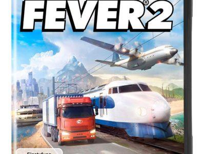 Et il m'a mis la fièvre pendant des heures [Transport Fever 2 – PC]