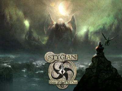 Chair de poulpe [Stygian: Reign of the Old Ones, PC]