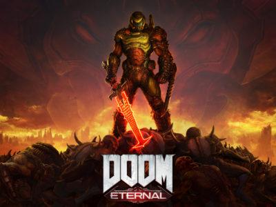 Les démons sont éternels [Doom Eternal, PC]
