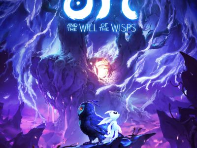 On va finir par y orriver [ Ori and the Will of the Wisps, Xbox One ]