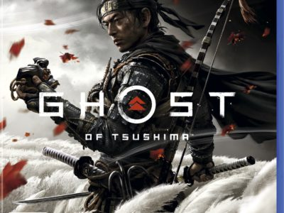 Le credo des samouraïs [Ghost Of Tsushima]
