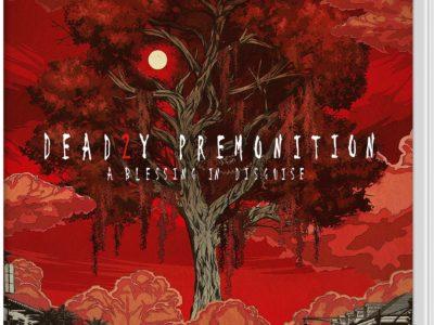 Expérience de mort imminente [Deadly Premonition 2]