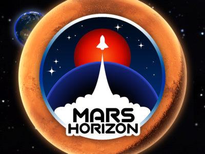 La mission à Paulo [Mars Horizon]