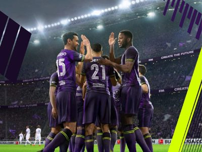 Ballon d'or pour le Covid [Football Manager 2021]