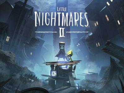 Petits Cauchemars Entre Amis [Little Nightmares 2]