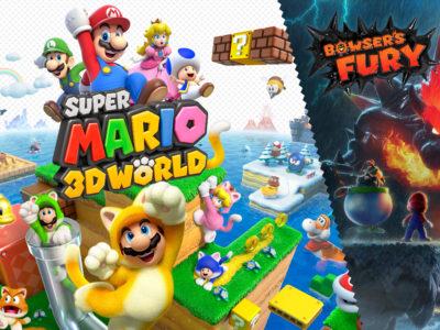 Après la rage vient le beau temps [Super Mario 3D World + Bowser's Fury]