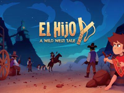 Au sombrero de la mère [El Hijo, A Wild West Tale]