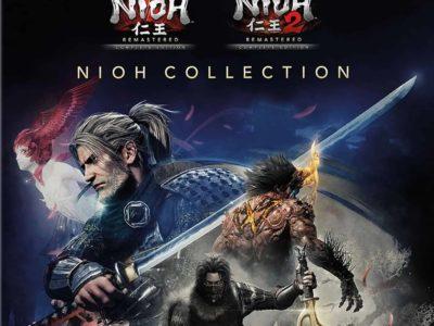 Pimp my samurai [Nioh 2 Remastered : The complete edition]