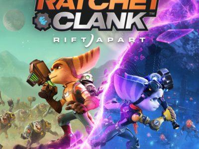Les gradients de la galaxie [Ratchet & Clank: A rift apart]