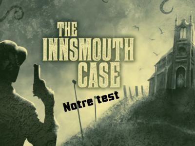 La main indicible [The Innsmouth case]